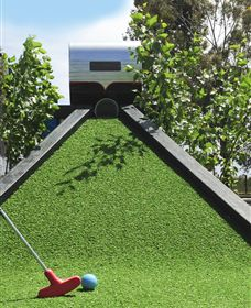 Mini Golf at BIG4 Swan Hill Holiday Park - eAccommodation