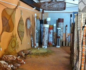 Maningrida Arts and Culture - eAccommodation