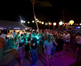Live Entertainment at Magnetic Island - eAccommodation