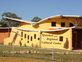The Quinkan and Regional Cultural Centre - eAccommodation
