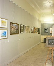 Outback Arts Gallery - eAccommodation