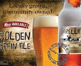 Barellan Beer - Community Owned Locally Grown Beer - eAccommodation