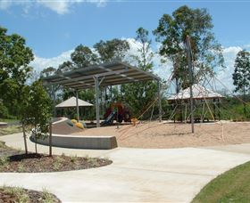 Edward Lloyd Park Marian Queensland