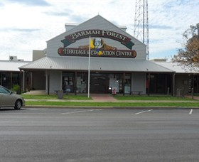 Barmah Forest Heritage and Education Centre - eAccommodation