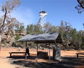 Pilliga Forest Lookout Tower - eAccommodation