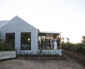Quoin Hill Vineyard - eAccommodation