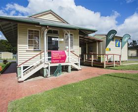 Sarina  Art and Craft Centre