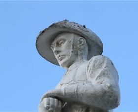 Sarina War Memorial