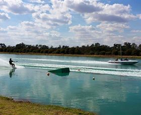 Mulwala Water Ski Club - eAccommodation