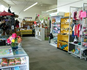 Warrnambool Independent Traders Market - eAccommodation