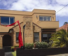 SCOPE Galleries Warrnambool - eAccommodation
