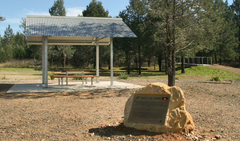 Terry Hie Hie picnic area - eAccommodation