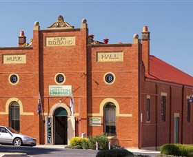 Corowa Federation Museum - eAccommodation