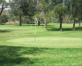 Wiradjuri Golf Centre - eAccommodation