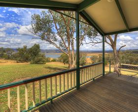 Inland Waters Holiday Parks Lake Burrendong - eAccommodation