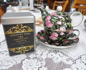 Country High Tea - eAccommodation