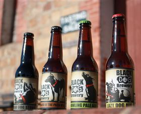 Black Dog Brewery - eAccommodation