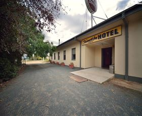 The Farmers Inn at Burrumbuttock - eAccommodation