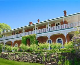 Boree Cabonne Homestead - eAccommodation