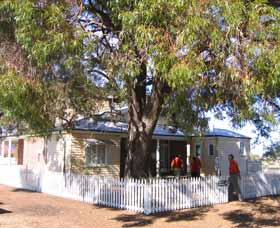 Australian Inland Mission Hospital - eAccommodation