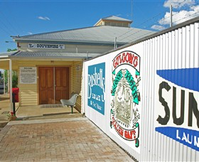 Gulgong Pioneer Museum - eAccommodation