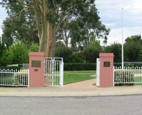 Japanese and Australian War Cemeteries - eAccommodation