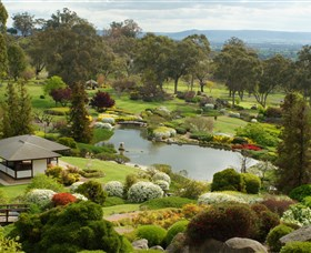 Cowra Japanese Garden and Cultural Centre - eAccommodation