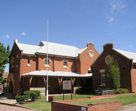 The Cowra Heritage Walk - eAccommodation