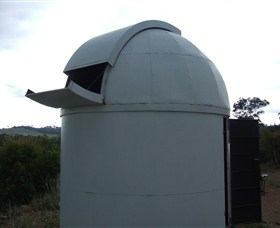 Mudgee Observatory - eAccommodation