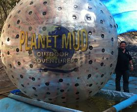 Planet Mud Outdoor Adventures - eAccommodation