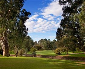 Commercial Golf Course - eAccommodation