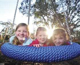 Oddies Creek Playspace - eAccommodation