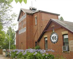 Murray Breweries - eAccommodation
