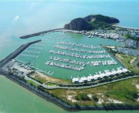 Keppel Bay Marina - eAccommodation