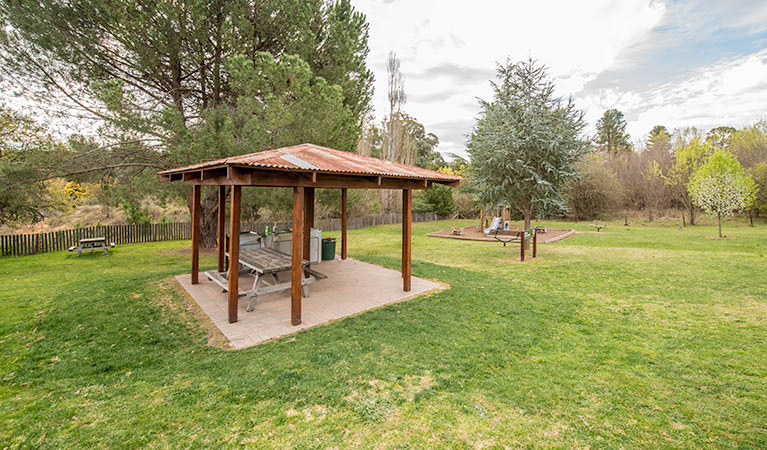Bill Lyle Reserve picnic area - eAccommodation