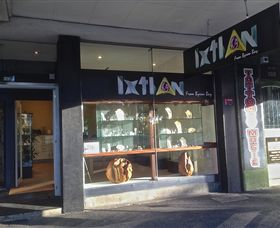 Ixtlan Melbourne Jewellery Store - eAccommodation