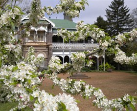 Saumarez Homestead - eAccommodation