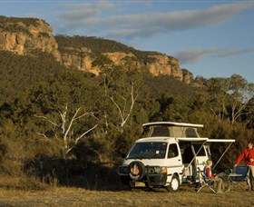 Greater Blue Mountains Drive - eAccommodation