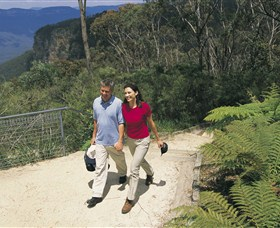 Blue Mountains Walking Tracks - eAccommodation