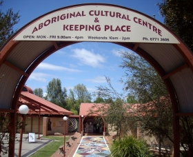 Armidale and Region Aboriginal Cultural Centre and Keeping Place - eAccommodation