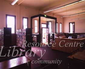 Sir Henry Parkes Memorial School Of Arts Tenterfield - eAccommodation