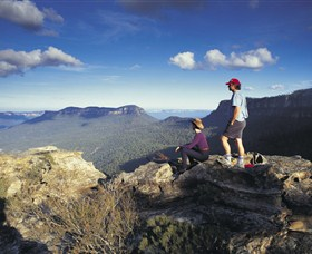 Blue Mountains National Park - National Pass - eAccommodation