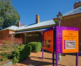 Queanbeyan Museum - eAccommodation