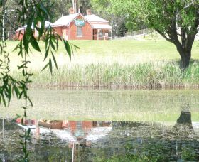 Queanbeyan Art Society - eAccommodation