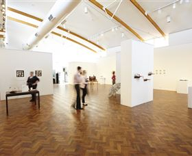 Goulburn Regional Art Gallery - eAccommodation