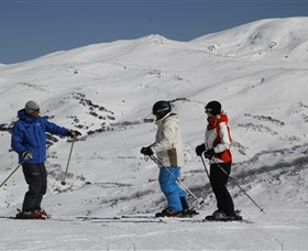 Perisher Ski Resort - eAccommodation