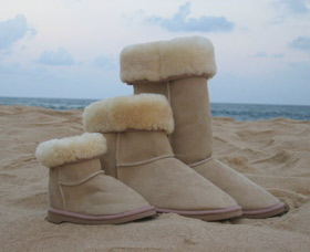 Blue Mountains Ugg Boots - eAccommodation