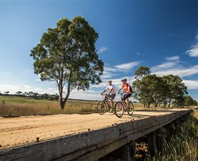Gippsland Plains Rail Trail - eAccommodation