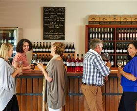 Upper Reach Winery and Cellar Door - eAccommodation