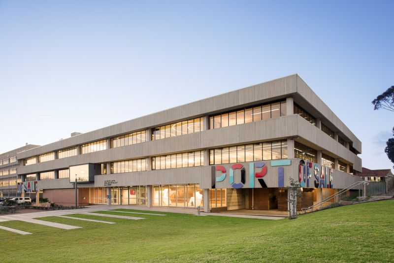 Gippsland Art Gallery - eAccommodation